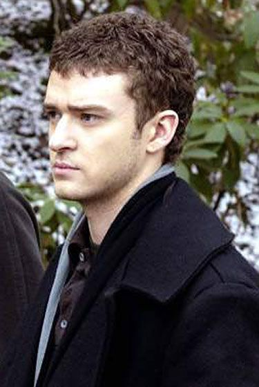 Can you tell the quality of a justin timberlake movie by the justin timberlake hair urmus Choice Image