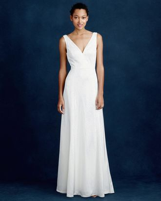 21bcfceeb1c J.Crew Will No Longer Be Making Affordable Bridal Dresses