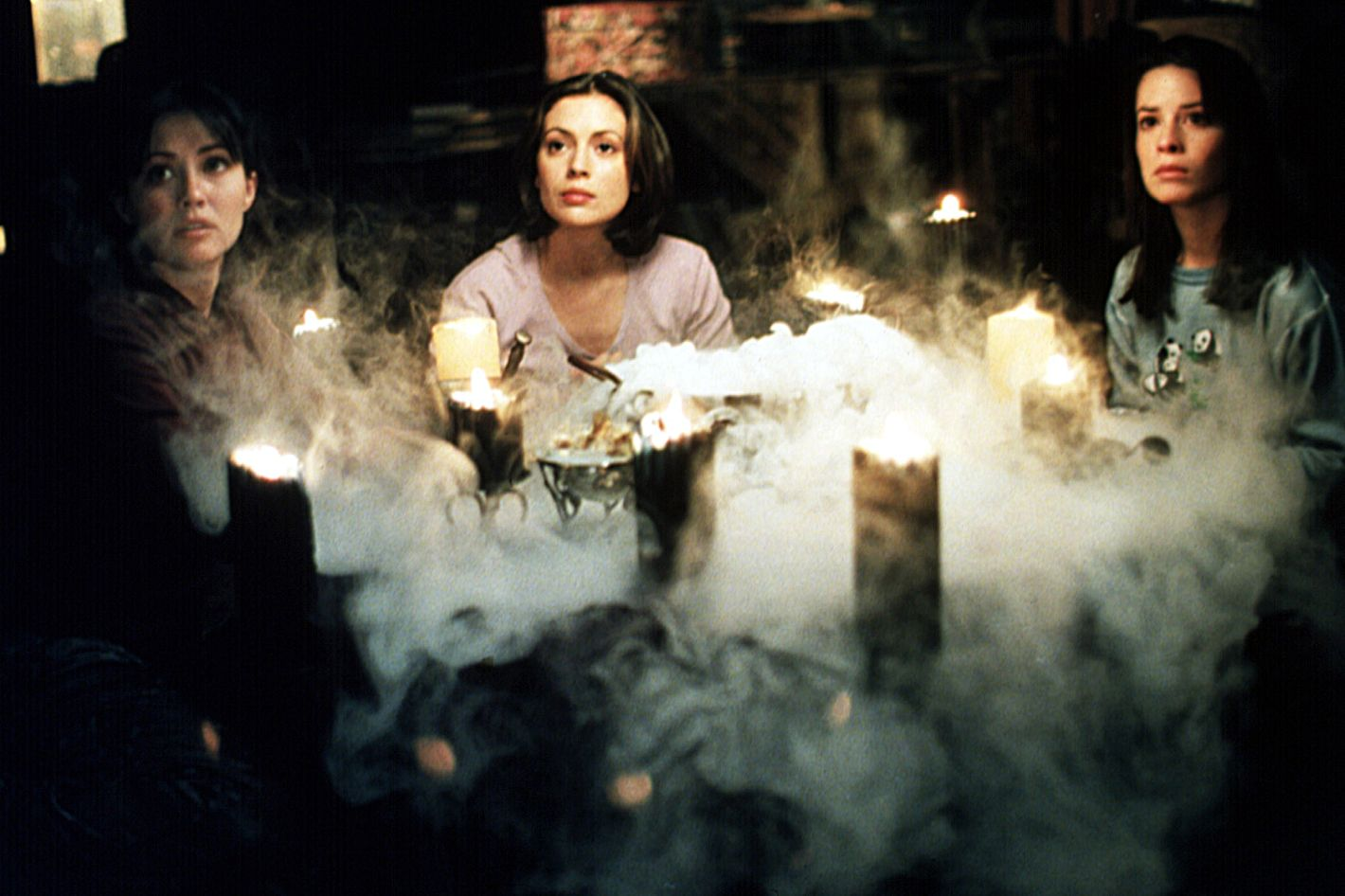 161 Charmed Demons, Warlocks, and Baddies, Ranked by Scariness