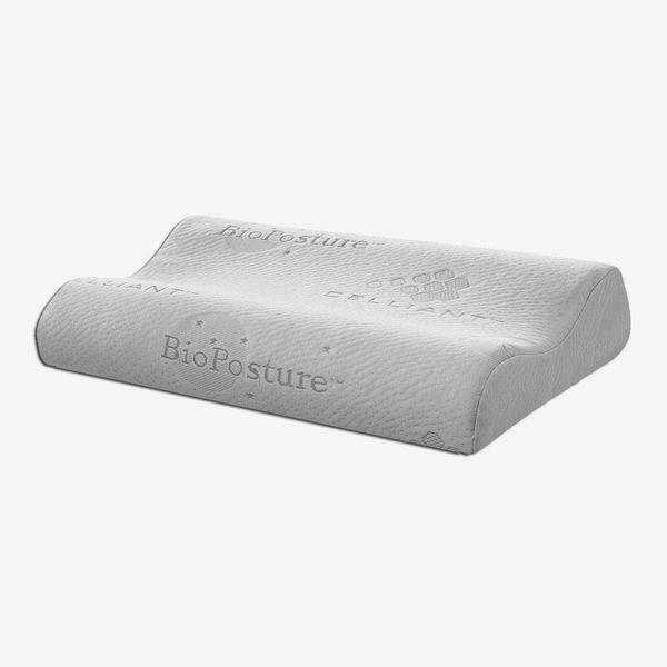 BioPosture BioMemoryFoam Cervical (Wave) Pillow