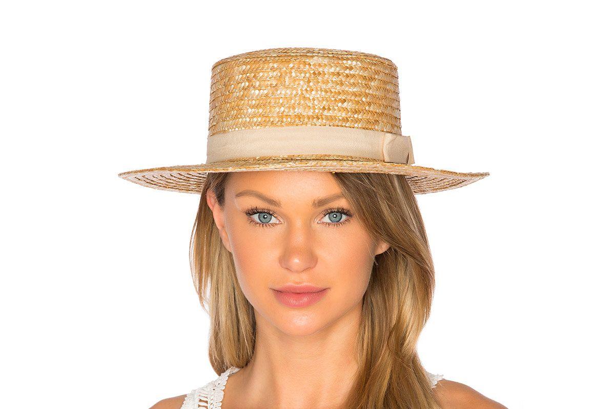 L*SPACE J'adore Hat