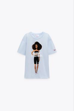 Barbie x Zara T-Shirt