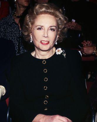 Schlumberger in 1994.