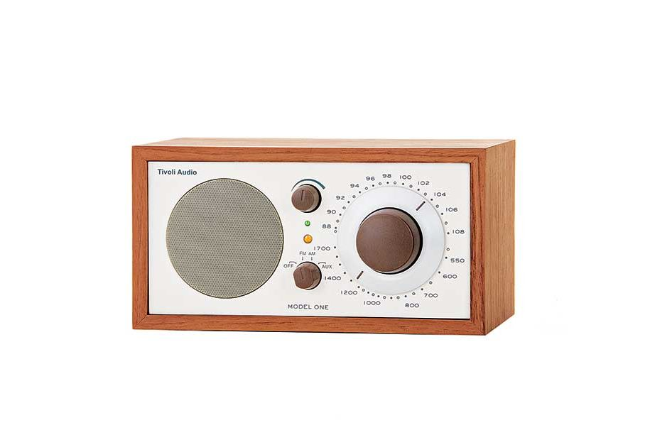 Tivoli AM/FM Table Radio