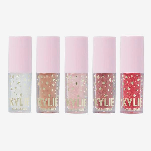 Kylie Cosmetics Holiday Mini Gloss Set