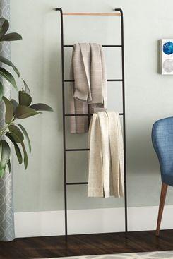 Mercury Row 5.5-ft Blanket Ladder