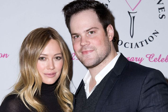 hilary duff�s exhusband mike comrie investigated for rape