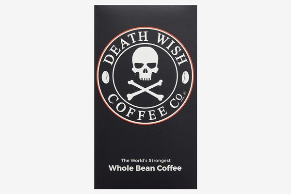 Death Wish Coffee, Valhala Java Bean