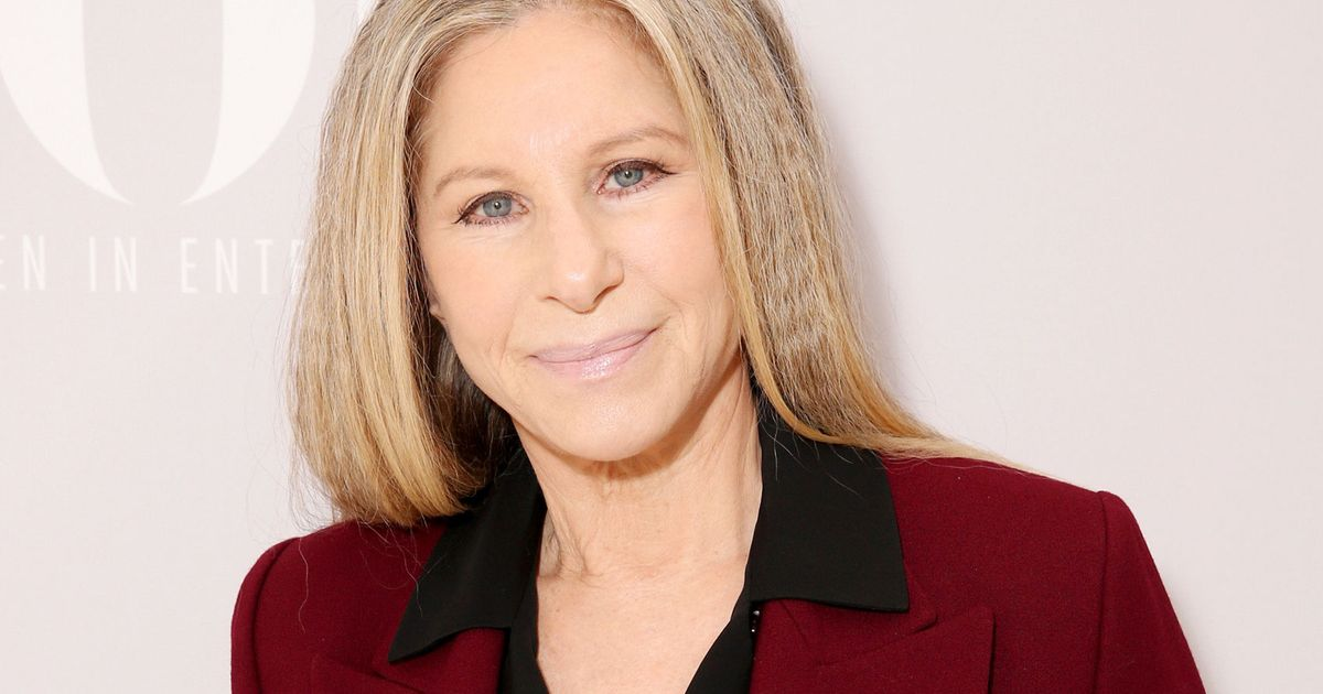 Barbra Streisand Announces Celebrity Duets Album, Which