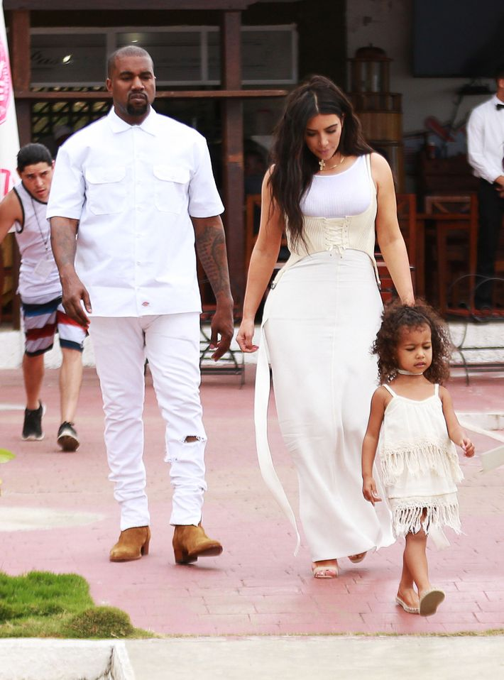 North West in Havana.