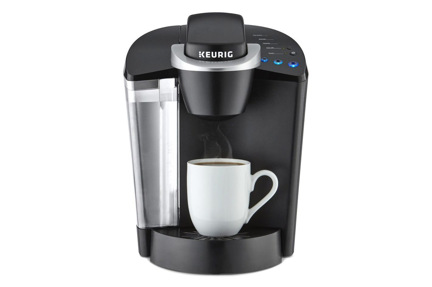 Keurig K55 Single Serve Programmable Coffee Maker, Black
