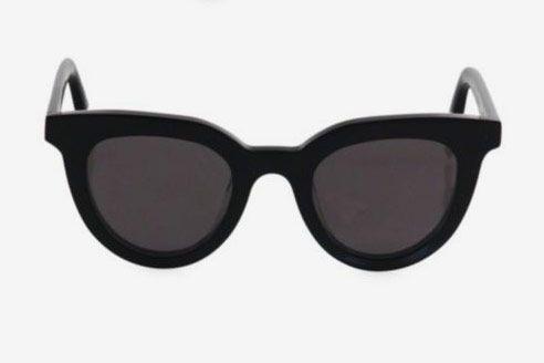 Tilda Swinton x Gentle Monster Eye Eye 45mm Cat-Eye Sunglasses