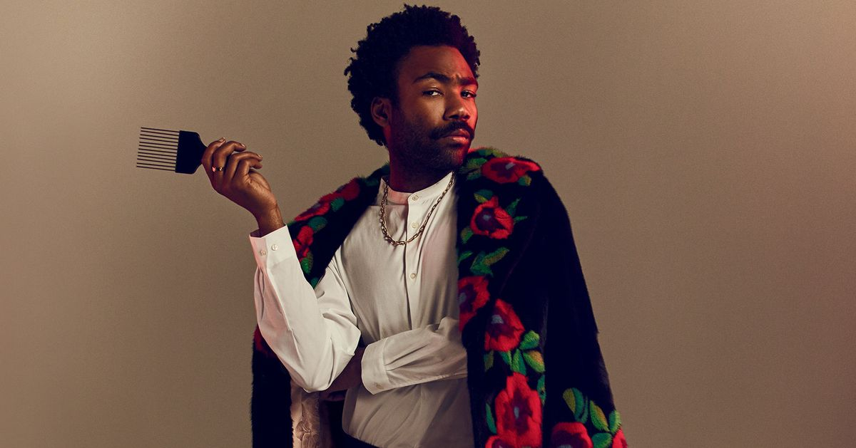 donald glover - photo #32