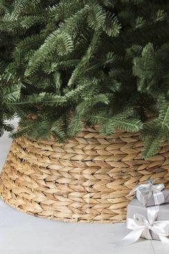Balsam Hill Woven Tree Collar