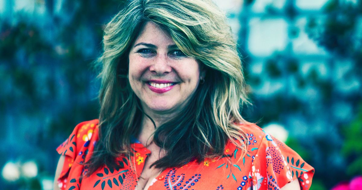 Naomi Wolf's New Book Canceled After Major Errors Discovered