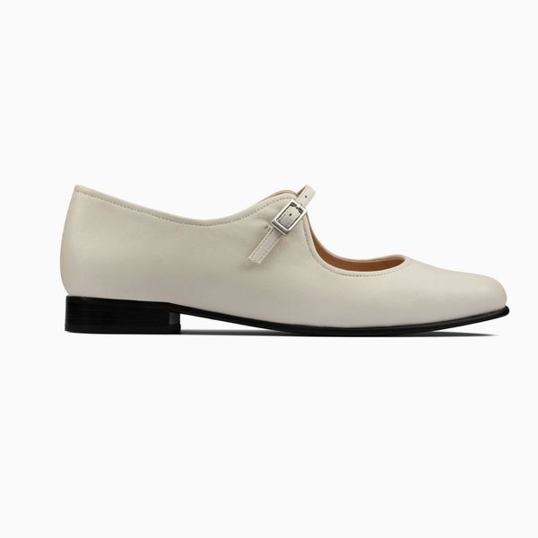 Clarks Pure Flat