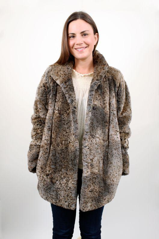 Closet Case Study: The Fur Coat Revamp  The Cut