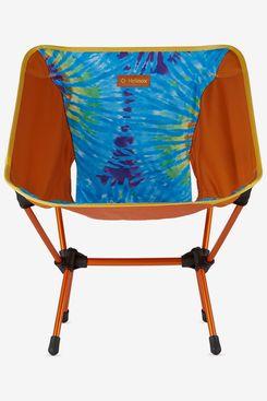 Helinox Orange Tie-Dye One Chair