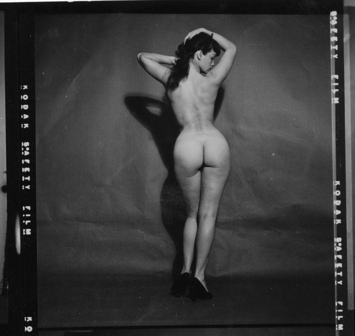 Black amateur naked