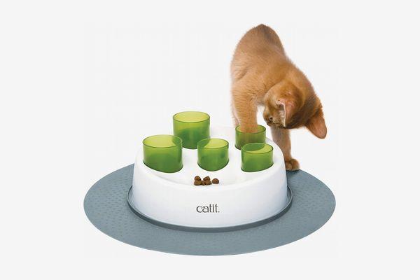 Pelle Catit Senses 2.0 pour chats