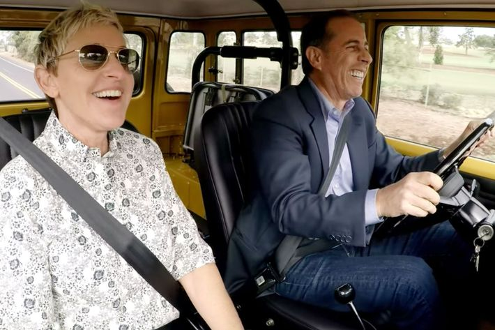 the best quotes from comedians in cars season 10. Black Bedroom Furniture Sets. Home Design Ideas