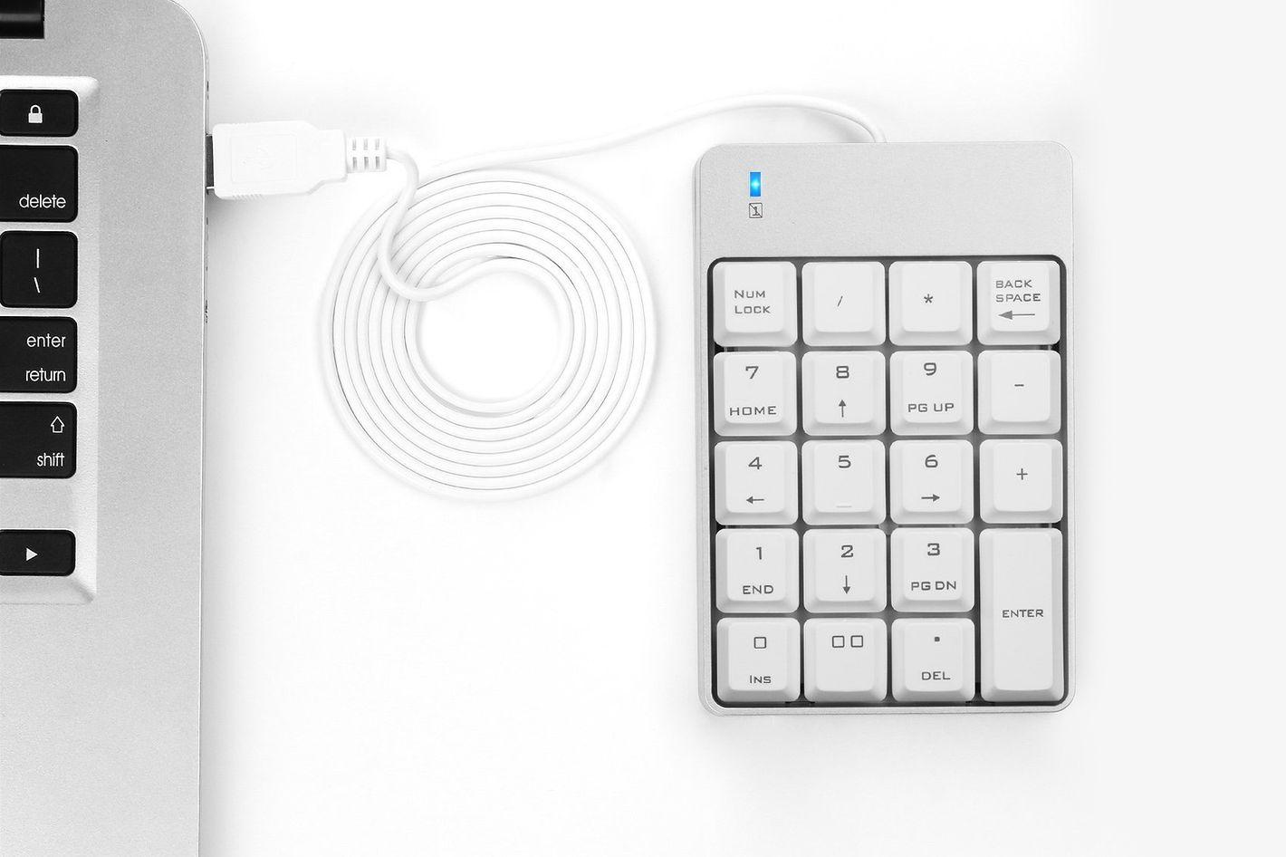 USB Numeric Keyboard
