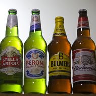 One Third of Beers Sold Worldwide Will Come From This Megabrewer