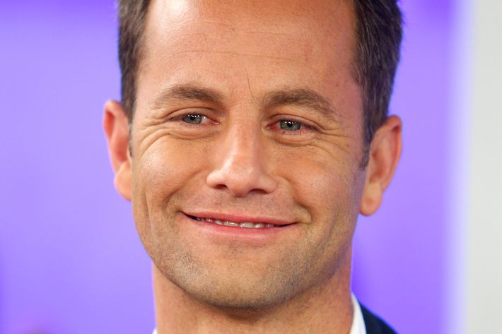Kirk Cameron. Photo: Peter Kramer/NBC/NBC NewsWire via Getty Images