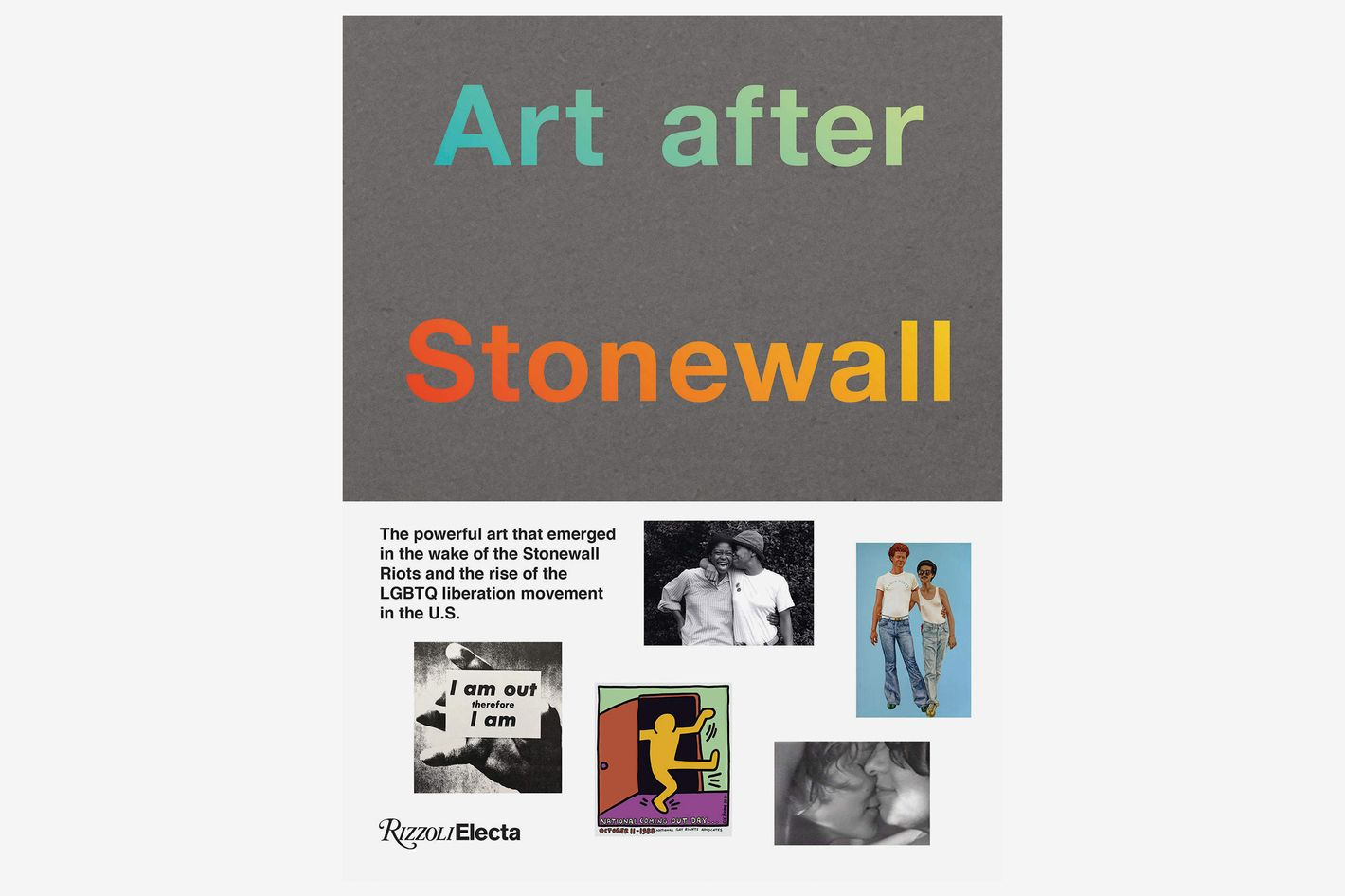 Art After Stonewall 1969 1989