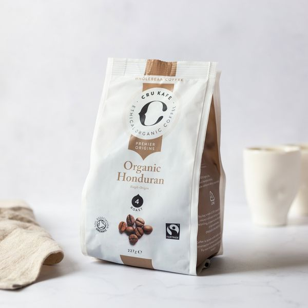 CRU Kafe - Organic Honduran