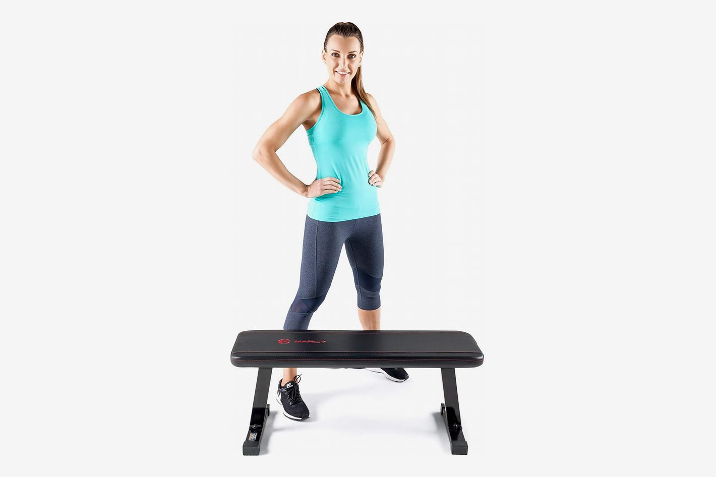 Marcy Utility Flat Bench