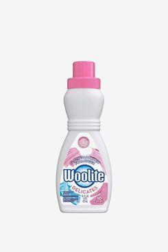 Woolite Delicates Hypoallergenic Liquid Laundry Detergent