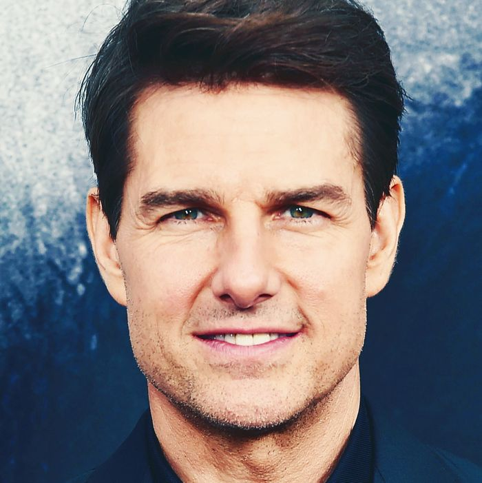 Tom Cruise Says He Did Not Wear a Fake Butt in Valkyrie