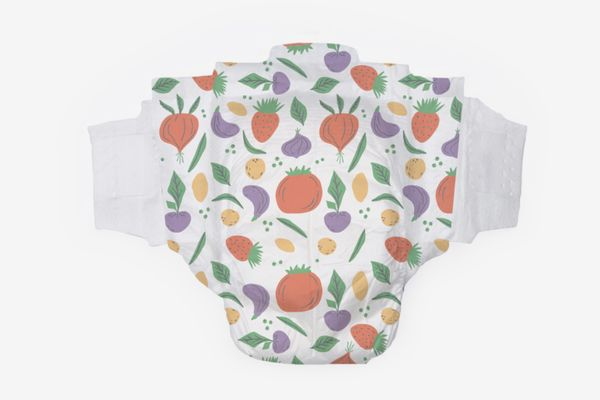 Hello Bello Diapers Jumbo Pack - Fresh & Fruity