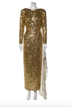 Imitation of Christ 2020 Long Dress