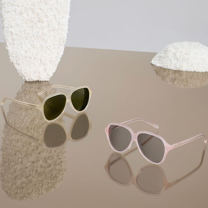 4ec78a354a8 The Coolest Sunglasses to Wear This Spring
