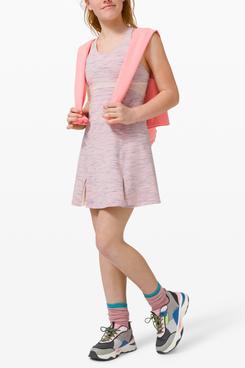 Lululemon Smash Your Goals Dress