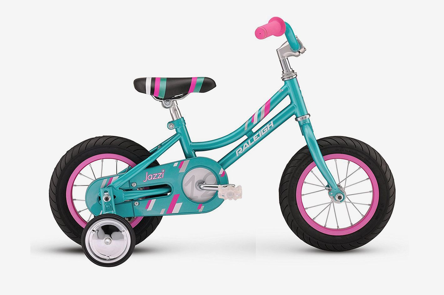 Raleigh Jazzi 12 Complete Kids Bike