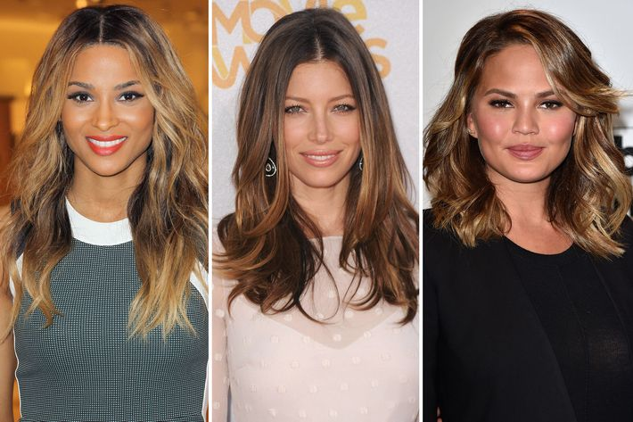 The Most Popular Beauty Looks Now