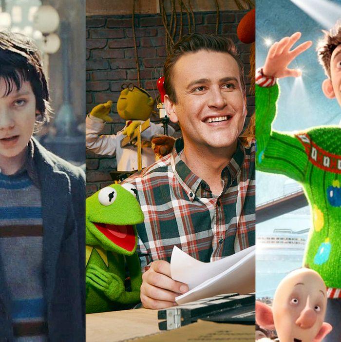 Hugo vs. Muppets vs. Arthur Christmas: Who Will Survive ...