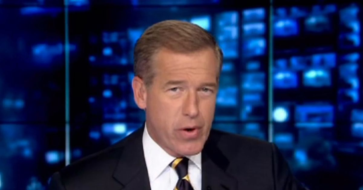 but enough about you brian williams