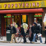 Papaya King Is Following Katz's to Downtown Brooklyn