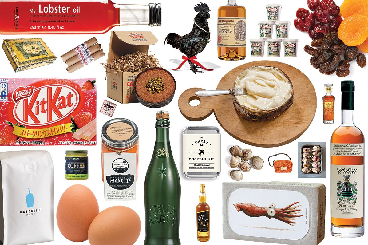 Grub Street's 2014 Gift Guide: 24 Unique Finds for the Discerning ...