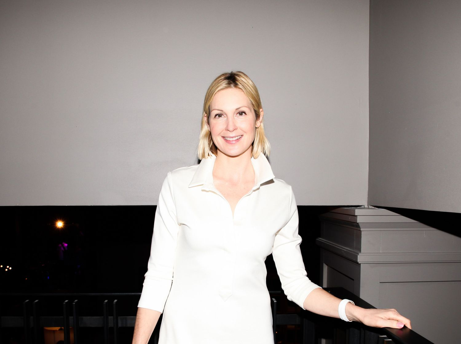 Kelly Rutherford timeline
