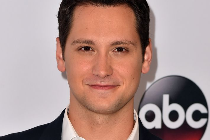 Matt McGorry. Photo: Alberto E. Rodriguez/Getty Images
