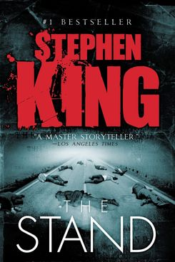 The Stand by Stephen King (1978)