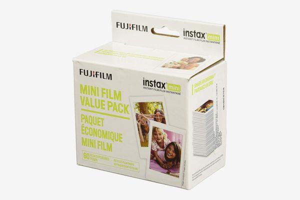 Fujifilm Instax Mini Instant Film Value Pack