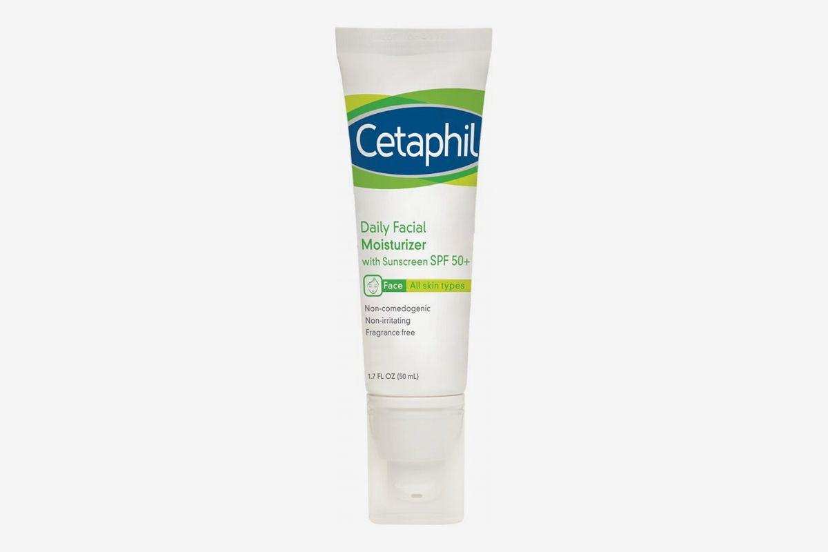 best sunscreen for face sensitive skin