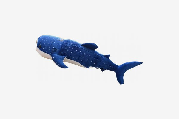 Ukallaite Toy Gift Shark Plush (100 cm.)