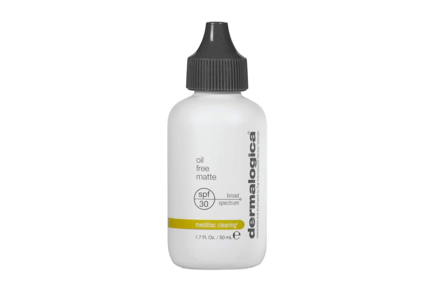Dermalogica MediBac Clearing Oil Free Matte SPF 30